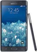 Gambar hp Samsung Galaxy Note Edge