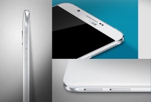 Design Samsung Galaxy A8 Super Tipis