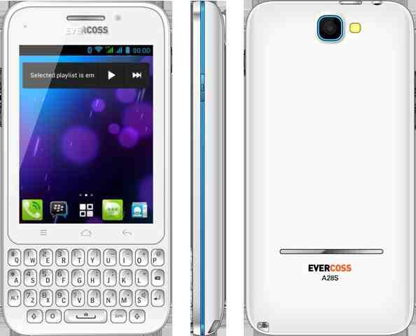 Daftar Hp Evercoss Android Murah 400 Ribuan Jaringan 3G