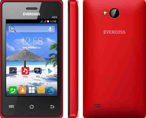 Daftar Harga Hp Evercoss Android Terbaru Desember 2015