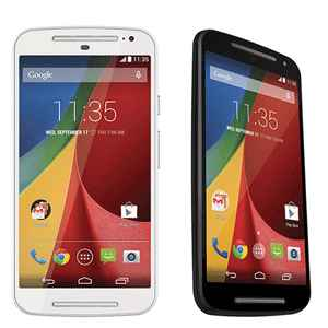 Motorola Moto 4G XT1072 (2nd Gen)