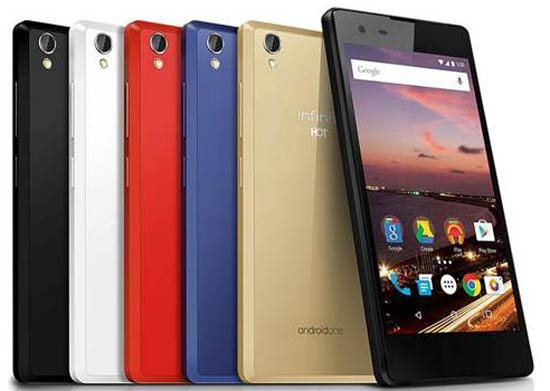 infinix Hot-2-X510 warna