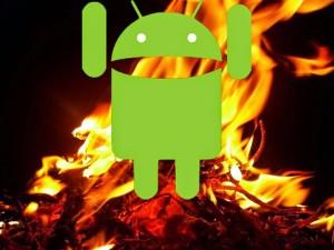 tips ampuh atasi android panas