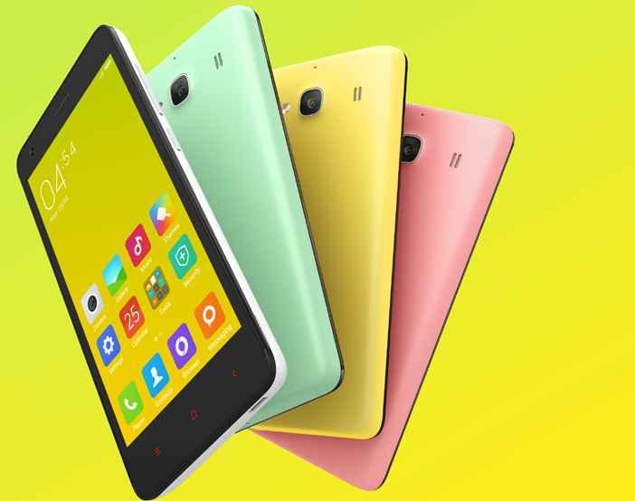 Kelebihan Kekurangan Xiaomi Redmi 2 4G Dual SIM Murah