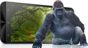 Asus-zenfone-selfie gorilla glass 4