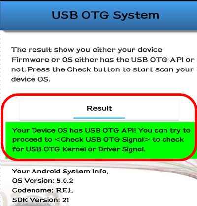 Cara mudah cek USB OTG android terbaru 2