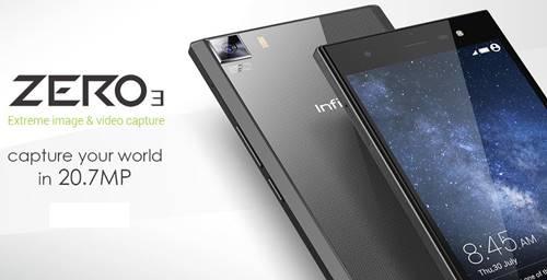 Design Infinix-Zero-3-X552
