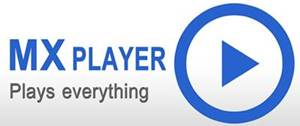 MX-Player logo
