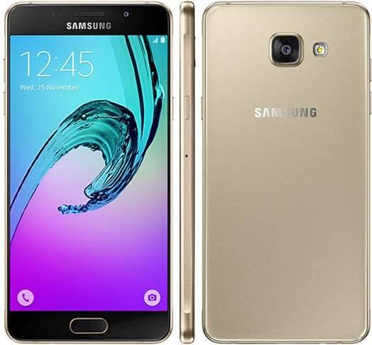 samsung Galaxy-A5-2016