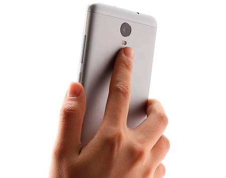 letak finger print xiaomi-redmi-note-3