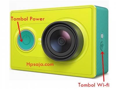 Cara Mudah Gunakan Kamera Xiaomi Yi Di Android Lengkap