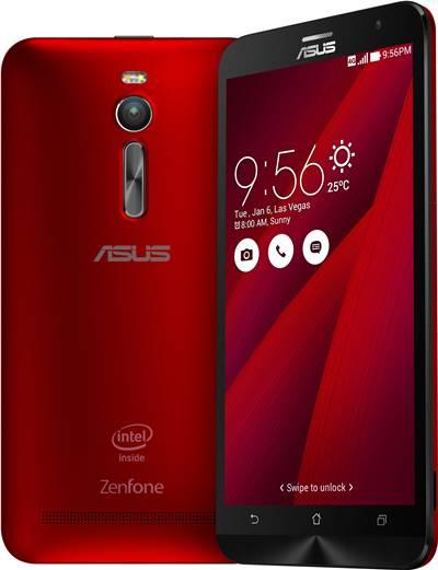 harga Asus Zenfone 2 ze551Ml merah