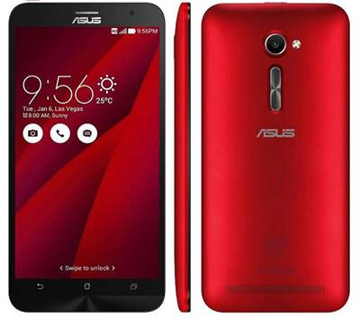 Design Asus-Zenfone-2-ZE551ML