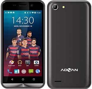 Advan Vandroid i4A