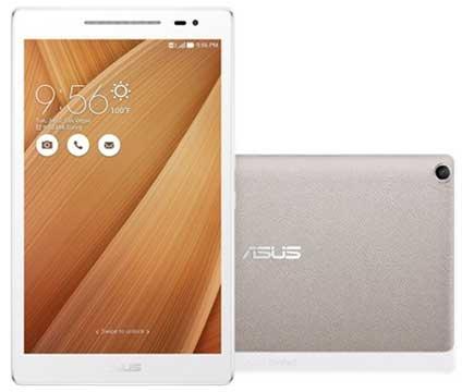 Asus ZenPad 8 RAM 2GB Snapdragon