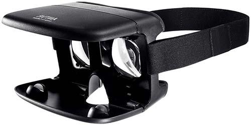 Lenovo vibe k5 plus bisa pakai VR