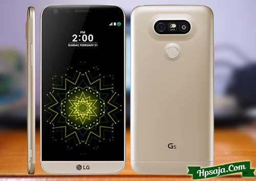 kelebihan dan kekurangan LG G5