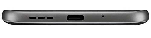 USB type C dan Speaker LG G5