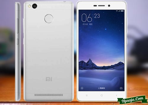 Kelebihan Kekurangan Xiaomi Redmi 3s Prime Fingerprint 1