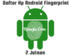 hp android fingerprint murah 2 jutaan