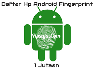 hp android sensor fingerprint 1 jutaan