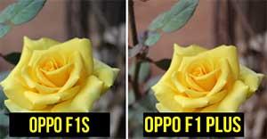 Hasil kamera oppo f1s vs oppo f1 plus