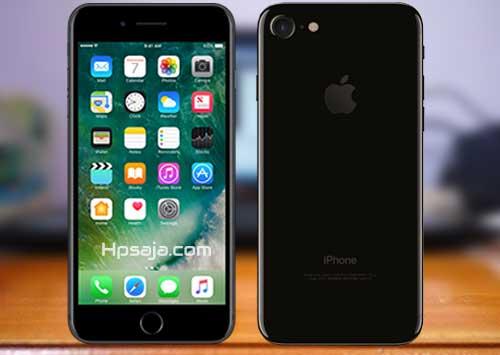 kelebihan kekurangan apple iphone 7