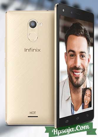 Desain infinix hot 4 pro harga spesifikasi