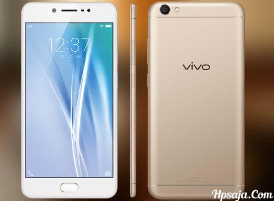 Harga Vivo V5 Terbaru Dan Spesifikasi Review Kelebihan