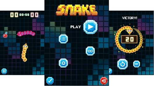game snake nokia 3310 2017