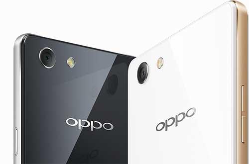 kamera Oppo Neo 7 4G