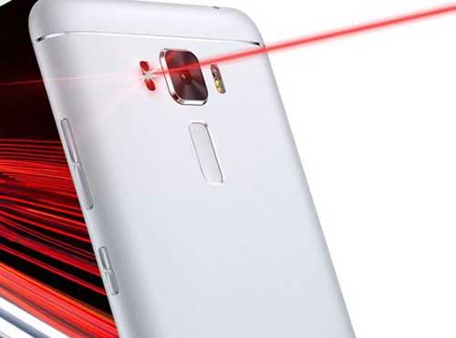 laser autofokus zenfone 3 laser ZC551KL