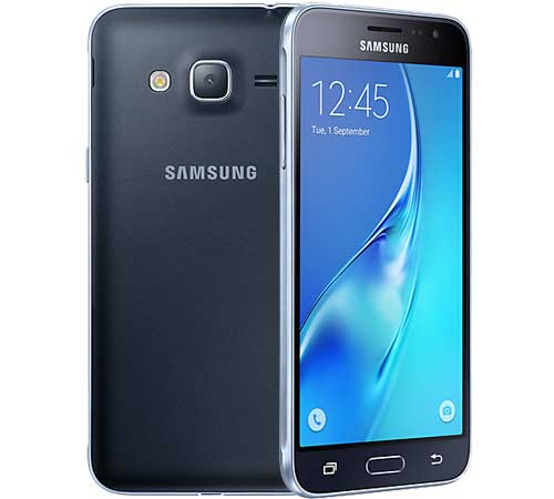 review Desain Samsung J3 2016