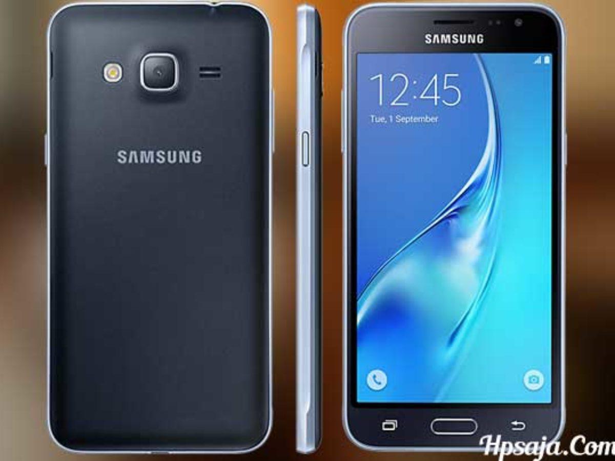 Harga Samsung J3 2016 Spesifikasi Review Kelebihan Dan Kekurangan