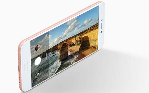 review layar xiaomi Mi 5c