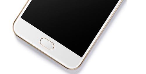 Sensor fingerprint Oppo A57