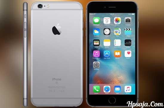 Harga Iphone 6s Plus Dan Spesifikasi 16 Gb 64 Gb 128gb