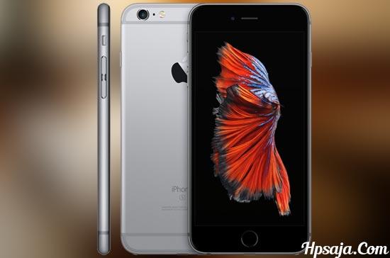 Harga iPhone 6s dan spesifikasi