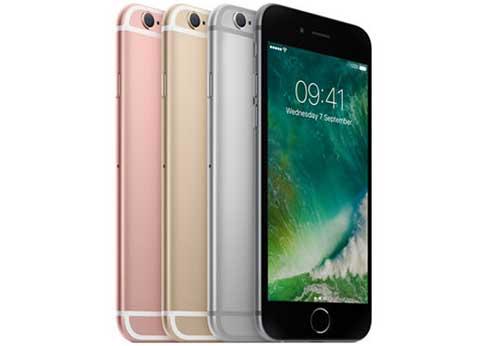 Harga iPhone 6s dan Spesifikasi Memori 16GB f5bafab571