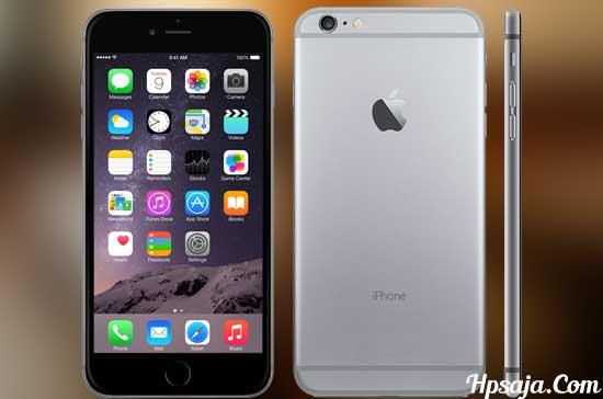 Harga iPhone 6 dan Spesifikasi 16/32/64/128 GB Terbaru 2017