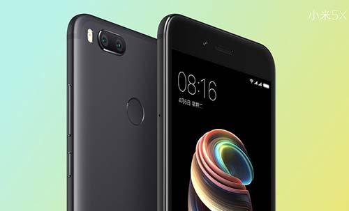 Xiaomi Mi 5x Harga Dan Spesifikasi Beserta Hasil Kameranya
