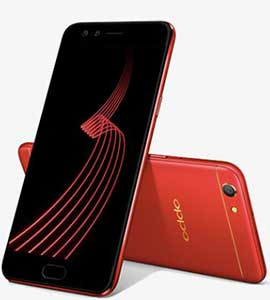 Oppo F3 red edition Harga