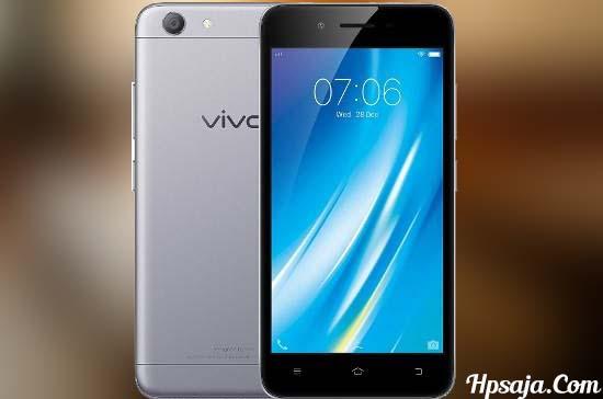 harga Vivo Y53 dan spesifikasi lengkap