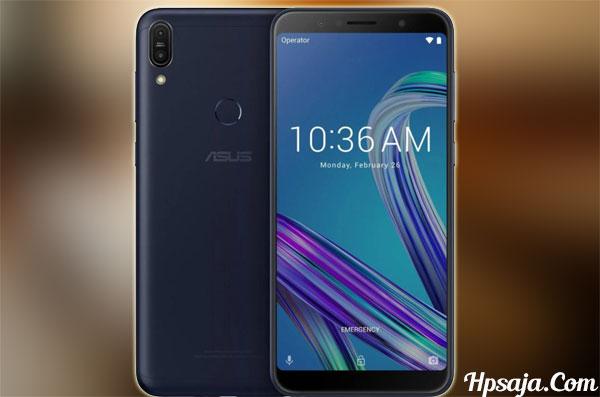 ASUS ZenFone Max Pro M1 harga spesifikasi