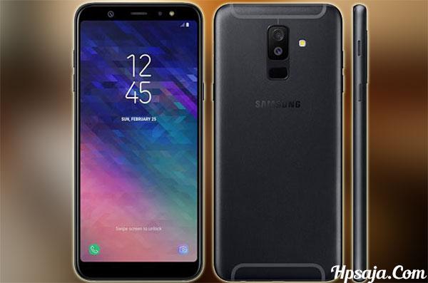 Samsung Galaxy A6 Plus 2018 harga spesifikasi
