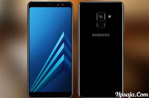 Samsung Galaxy A8 2018 harga spesifikasi