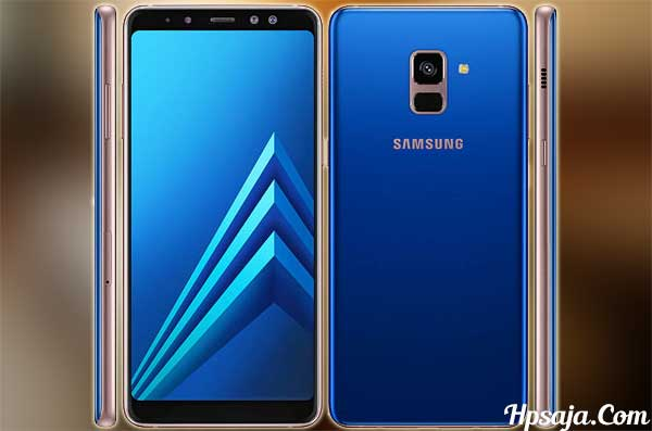 Samsung Galaxy A8 Plus 2018 harga spesifikasi