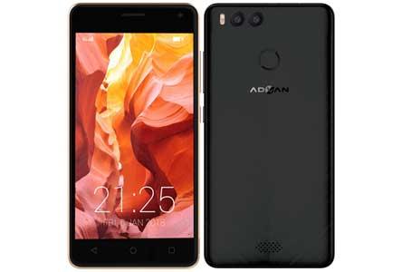 Advan i5C Lite