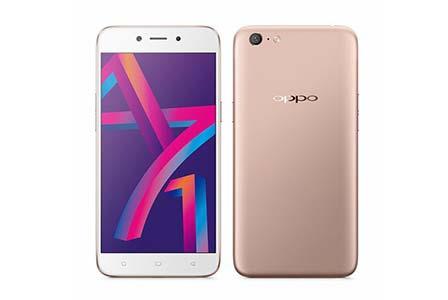 Oppo A71 (2017)