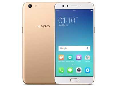 gambar hp Oppo F3